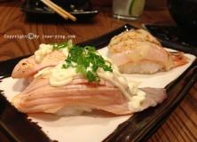 รีวิวร้านอาหารญี่ปุ่น1